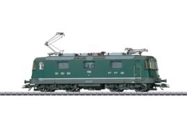 H0 | Märklin 37359 - SBB, electrische locomotief Re 4/4 II