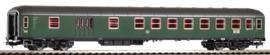 H0 | Piko 59641 - DB, Schnellzugwagen 2. Klasse / Gepäckabteil BDms272
