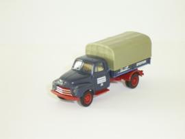 H0 | Brekina 0012 - Opel Blitz Schmidt spedition