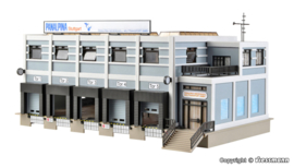 H0 | Vollmer 45605 - Logistiek bedrijf