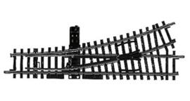 H0 | Märklin 2265 - Wissel links (K-rail)