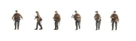 H0 | Artitec 387.83 - Set 1 Deutsche Infanterie, Camo