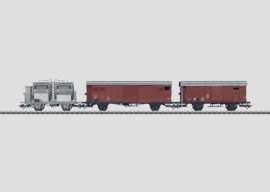 H0 | Märklin 48809 -Freight Car Set, SBB.