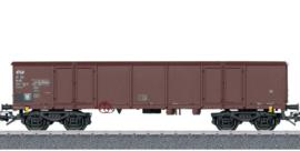 H0   Märklin 46900.004 - NS Open goederenwagen Eaos