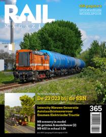 Railmagazine 365