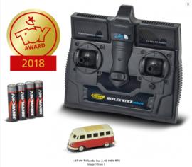 H0 | Carson 500504119 - VW T1 Samba Bus
