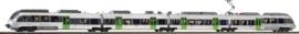 "H0 | Piko 59305 - DB AG, Electrisch treinstel BR 442 ""Talent 2"" (AC digitaal)"