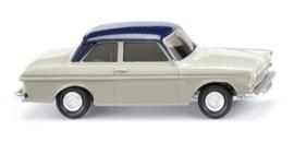 H0   Wiking 020202 - Ford Taunus 12M (1)