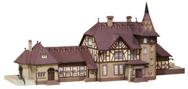 N   Faller 212111 - Station Schwarzburg