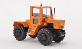 H0 | Brekina Starmada 13703 - Mercedes Trac 800, orange
