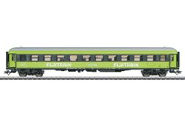 H0 | Märklin 42956 - Flixtrain, Sneltreinrijtuig 2e klasse