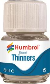 Enamel Thinners , 28ml