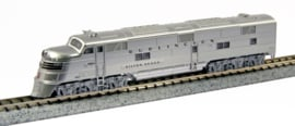 N | Kato 176-5401 - EMD 5A / CB&Q 9910A*