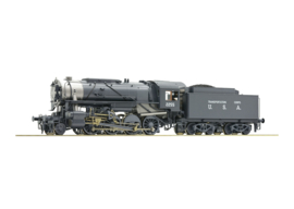 H0 | Roco 72150 - USATC S 160 (DC)