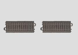 H0   Märklin 24995 - Contact rail set - 2x 94,2 mm (C-rail)