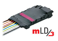 H0 | Märklin 60982 - LocDecoder mLD3