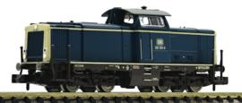 N | Fleischmann 723101 - DB, Diesellocomotief BR 212
