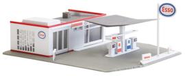 H0 | Faller 131369 - Tankstation