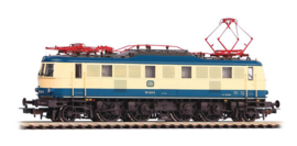 H0   Piko 51867 - DB, Elektische locomotief BR 118 (AC digitaal)