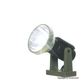 H0 | Viessmann 6330 - Schijnwerper laag, LED wit