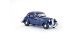 H0 | Brekina 24552 - BMW 326, safire blue