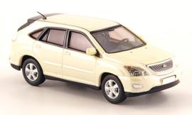 H0 | Ricko 38318 - Lexus RX 350, metallic-wit, 2008