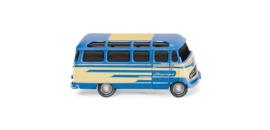 "H0   Wiking 026001 - MB L319 panoramabus ""Zugvogel"" (1)"