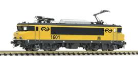 N | Fleischmann 732100 - NS, Elektrische locomotief serie 1600.