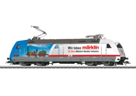 H0   Märklin 39374 - DB BR 101 MHI (AC sound)