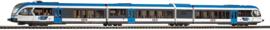 H0 | Piko 59324 - GKB, Dieseltreinstel GTW 2/8 Stadler (AC digitaal)