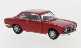 H0   Brekina 29750 - Alfa Romeo Giulia Sprint GT, rood, 1974 (9)