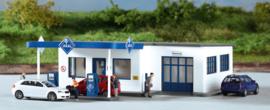 H0 | Piko 61827 - Tankstation