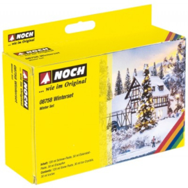 H0/N/Z | NOCH 08758 - Winter set