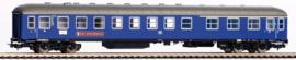 H0 | Piko 59643.2 - DB, Schnellzug-Halbspeisewagen ARm216