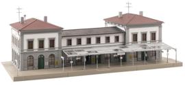 H0 | Faller 110140 - Station Königsfeld