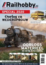 Railhobby 425 Special 2020