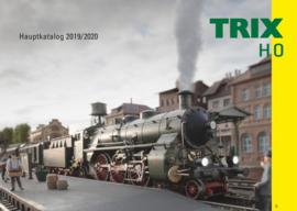 Trix 19837 - TRIX H0 Katalog 2019/2020 DE