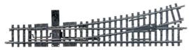 H0 | Märklin 22715 - Wissel links (K-rail)