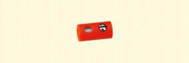 Brawa 3046 - moffen Ø 2.5mm oranje (10 stuks)