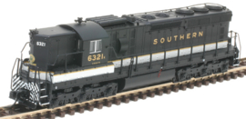 N | Atlas 54422 - SD-24 / Southern 6308