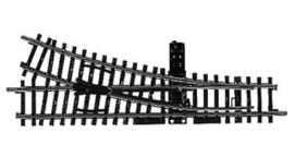 H0 | Märklin 2266 - Wissel rechts (K-rail)
