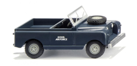"""H0   Wiking 010004 -Land Rover """"Royal Air Force"""" (1)"""