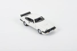 H0 | NEO 87243 - 1981 Ford Capri III Turbo 'Ford Motorsport', White