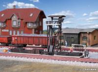 N | Vollmer 47551 - Slakkenlift met put