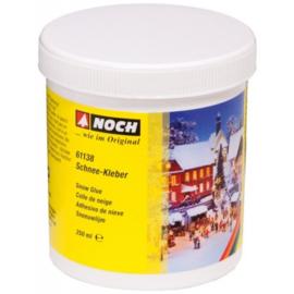 H0/N/Z | NOCH 61138 - Snow glue