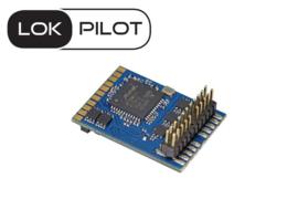 H0 | Esu 59612 - LokPilot 5 DCC/MM/SX/M4, PLUX22 NEM658, H0 ,0
