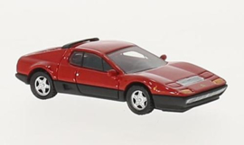H0 | BoS-Models 87535 - Ferrari 512 BB, rood, 1976