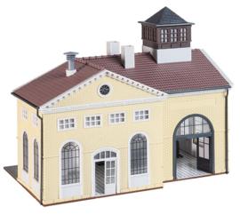 H0 | Faller 191734 - Krachtcentrale met stoommachine
