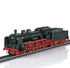 H0 | Märklin 37197 -DRG, Stoomlocomotief serie 17