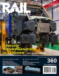 Railmagazine 360